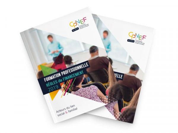 Créer un magazine ou un guide, agence de communication Essonne