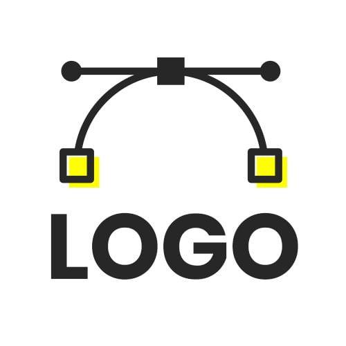 icon logo - identité visuelle