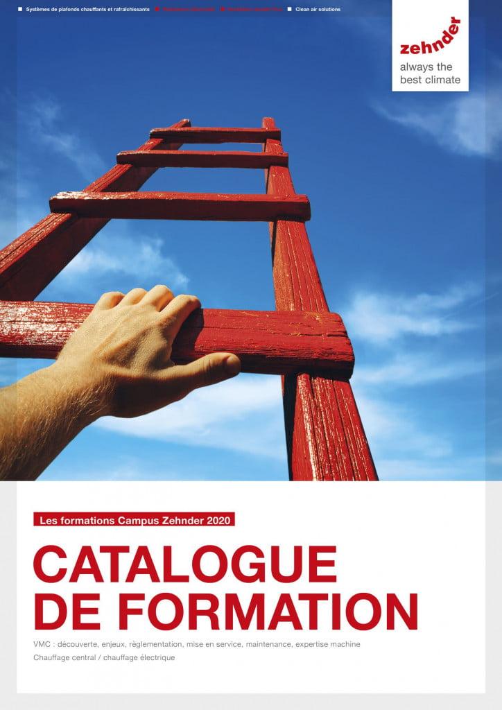 création catalogue ponctuel