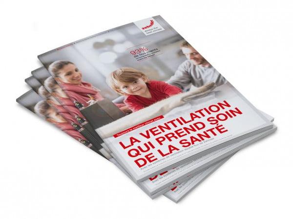 Création catalogue, agence de communication Essonne