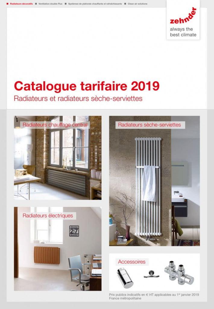 creation catalogue