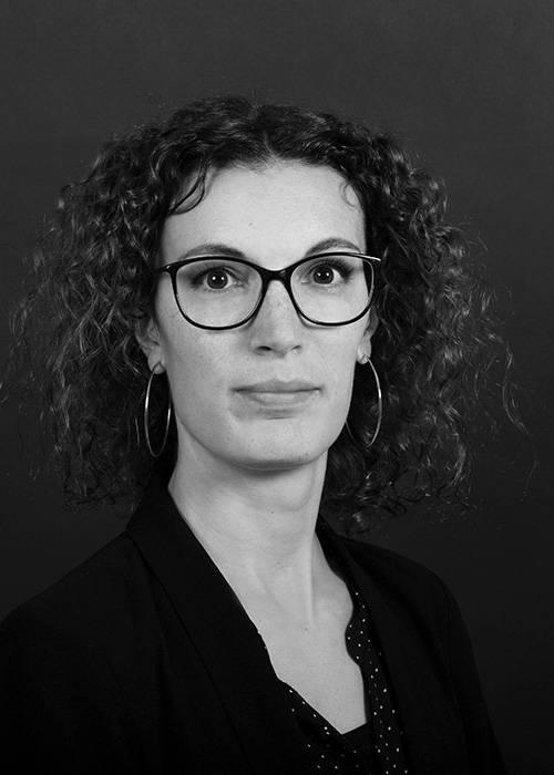 agence de communication • Julie BOURSIER