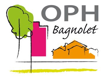 logo oph bagnolet